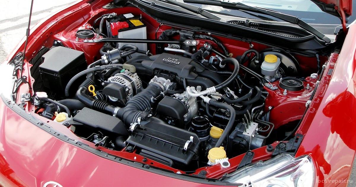 Как продлить жизнь двигателю автомобиля
