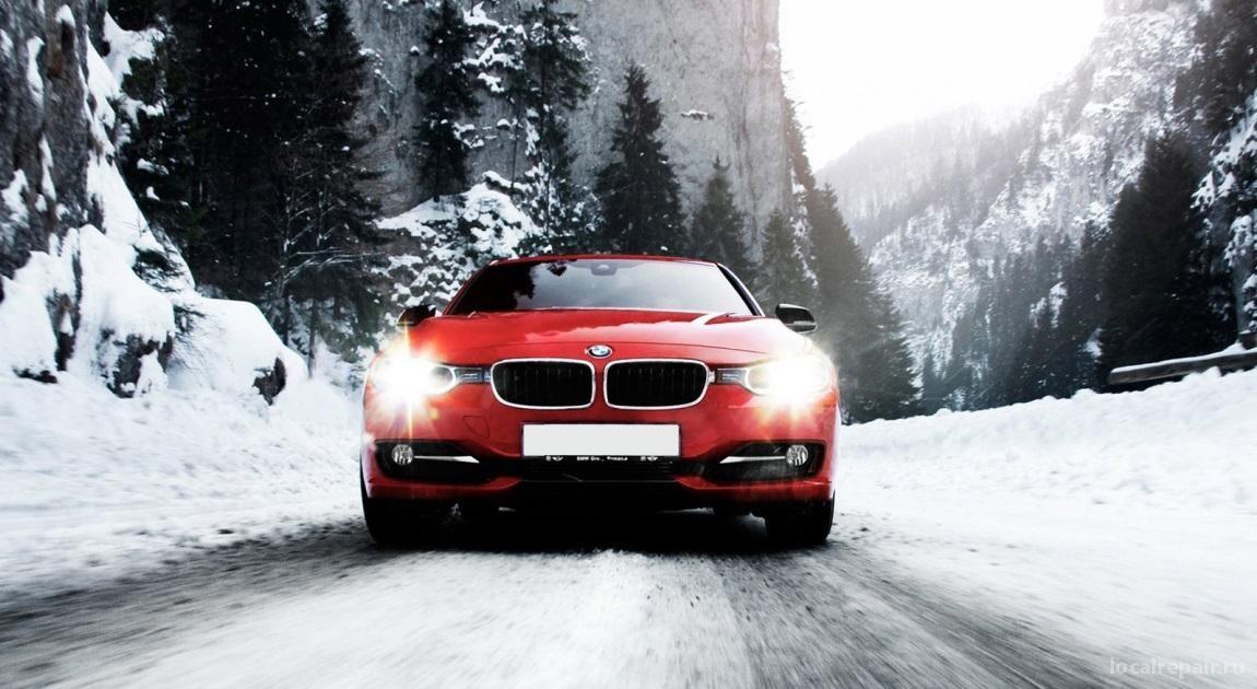Нужно ли прогревать двигатель автомобиля зимой перед поездкой?