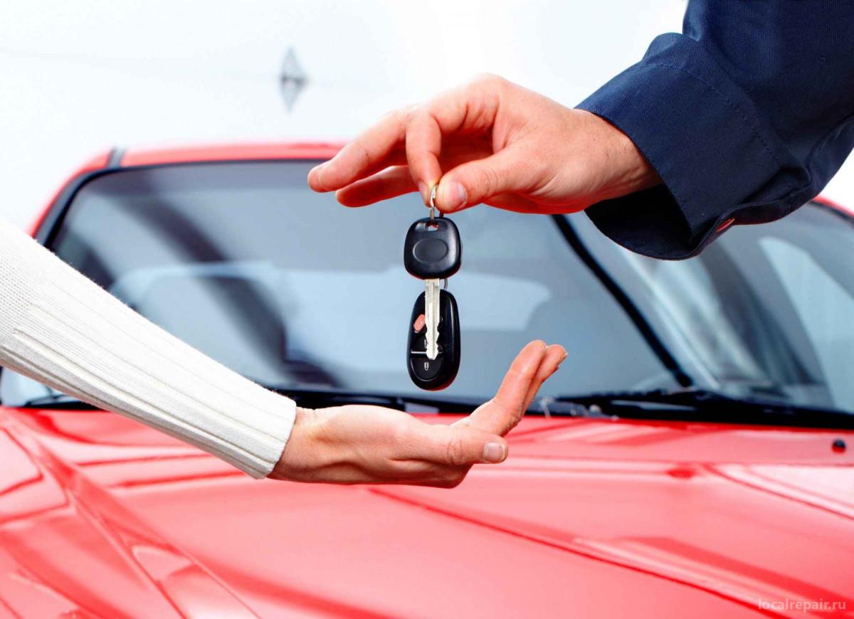 На чем можно сэкономить при покупке автомобиля?