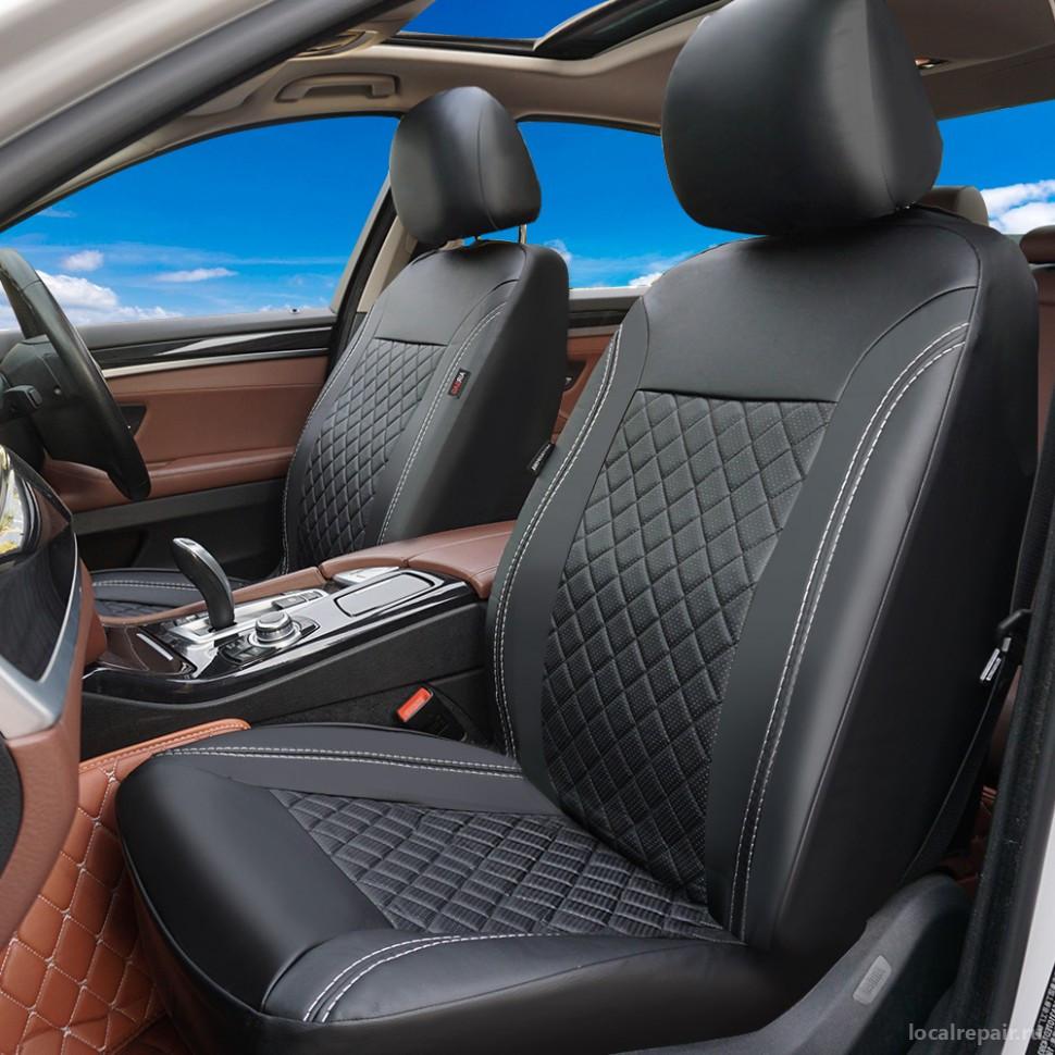 Как выбрать чехлы для сиденья автомобиля